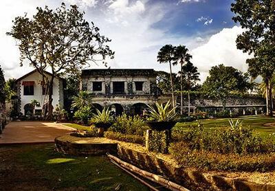 フィリピン セブ歴史博物館