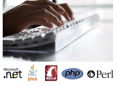 フィリピンにおける主な使用技術(Java、PHPなどのWebアプリケーション)