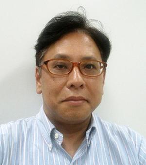 メタル・アンド・テクノロジー社代表取締役 伊藤氏